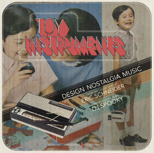 toy instruments book